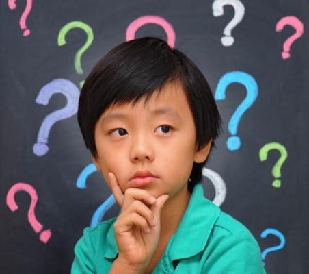 Kỹ năng tư duy – Chìa khóa vàng khai thác sự thông minh của trẻ