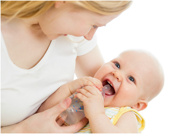 Cách chăm sóc trẻ 6 tháng tuổi cơ bản nhất cha mẹ không được bỏ qua