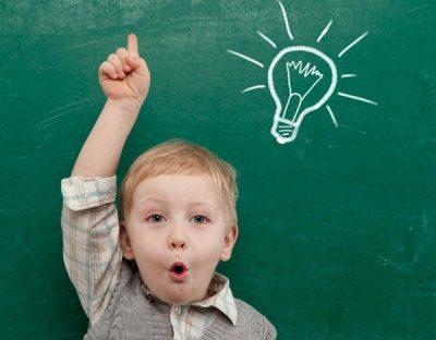 Ba mẹ cần làm gì để phát triển tư duy cho trẻ