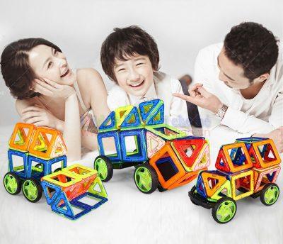 Phát triển tư duy cho trẻ từ khi còn nhỏ tại sao không?
