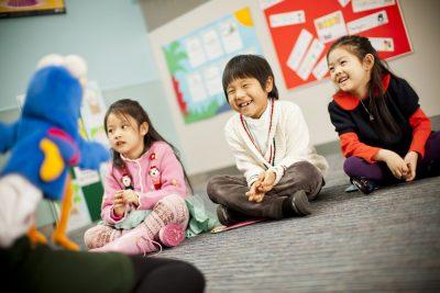 Làm thế nào để trẻ học tiếng anh tốt hơn?