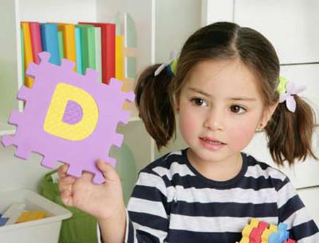 Dạy trẻ học tiếng anh cần nhớ 3 điều sau