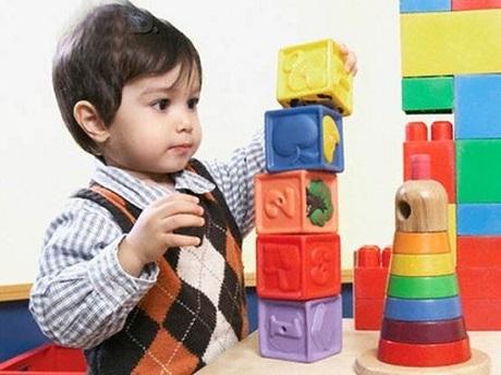 Phát triển năng lực tư duy cho trẻ từ 3 đến 6 tuổi