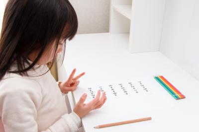 Phát triển kỹ năng tư duy cho trẻ theo phương pháp của người Nhật