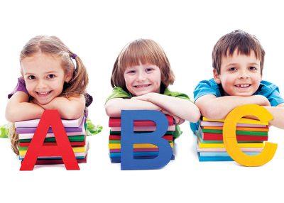 Tuyệt chiêu giúp trẻ học tiếng anh tốt hơn