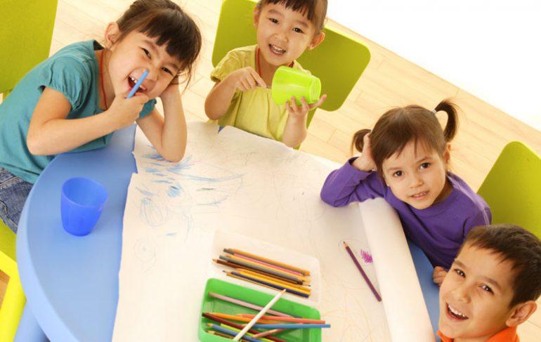 Dạy tiếng anh cho trẻ cần lưu ý gì?
