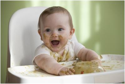 Cách chăm sóc trẻ 6 tháng tuổi
