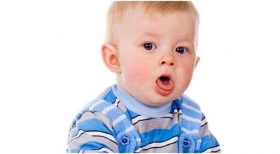 Cách trị ho cho trẻ 6 tháng tuổi hiệu quả để bé có giấc say ngon