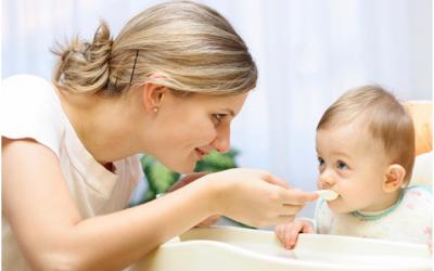 Nơi giữ trẻ 6 tháng tuổi sự lựa chọn nào cho mẹ