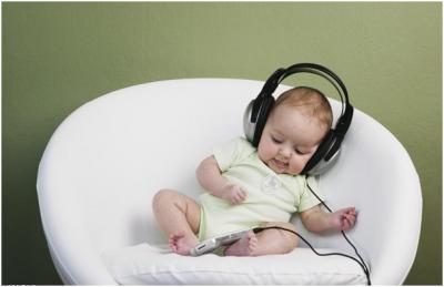 Nhạc cho trẻ 5 tháng tuổi